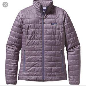 Rare Color Nano Puff Jacket